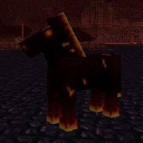 DrZhark's Mo'Creaturesの素晴らしきウマの世界(第79話):Minecraft_挿絵18