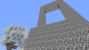 サソリって砂漠に生息する生き物なんじゃないの?(第83話):Minecraft_挿絵11