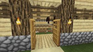 サソリって砂漠に生息する生き物なんじゃないの?(第83話):Minecraft_挿絵9