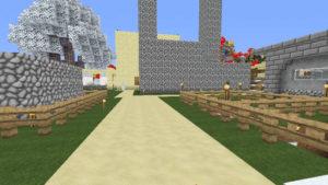 サソリって砂漠に生息する生き物なんじゃないの?(第83話):Minecraft_挿絵7