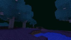 ワイバーンの卵を求めてワイバーンの巣へ!(第86話):Minecraft_挿絵2