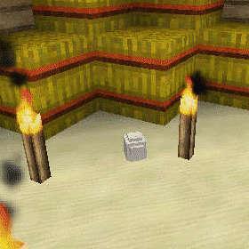 ワイバーンの卵を求めてワイバーンの巣へ!(第86話):Minecraft_挿絵9
