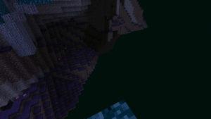 ワイバーンの卵を求めてワイバーンの巣へ!(第86話):Minecraft_挿絵4