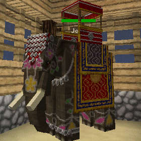 象は大きいぞう!イルカは居るか?(第85話):Minecraft_挿絵17