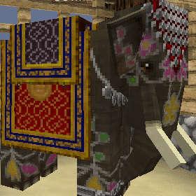 象は大きいぞう!イルカは居るか?(第85話):Minecraft_挿絵15