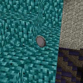ワイバーンの卵を求めてワイバーンの巣へ!(第86話):Minecraft_挿絵6