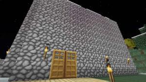 ジ・エンドとエンダードラゴンと私(第87話):Minecraft_挿絵18