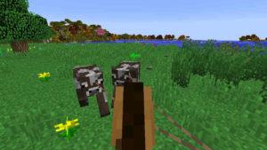 匠の力は借りず、自らの手で拠点を劇的にビフォーアフター:Minecraft SevTech Ages#5_挿絵17