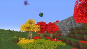 ジ・エンドとエンダードラゴンと私(第87話):Minecraft_挿絵3