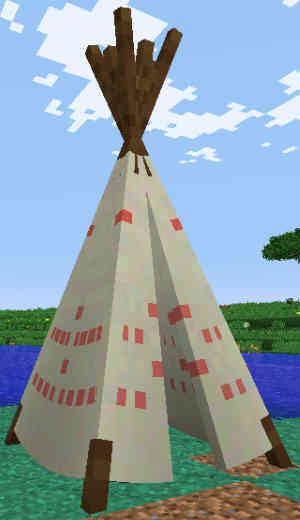 匠の力は借りず、自らの手で拠点を劇的にビフォーアフター:Minecraft SevTech Ages#5_挿絵2
