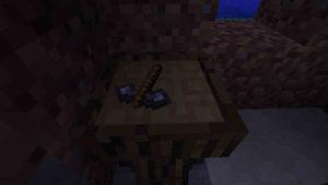 目指せAge Zero!初の作業台Work Stumpを作れ:Minecraft SevTech Ages#2_挿絵12