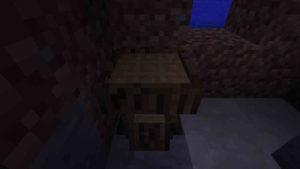 目指せAge Zero!初の作業台Work Stumpを作れ:Minecraft SevTech Ages#2_挿絵8