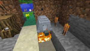 便利な調理器具と不便なチェスト:Minecraft SevTech Ages#3_挿絵7