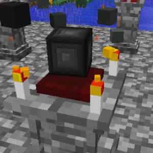 常闇の地下世界The Beneath:Minecraft SevTech Ages#14_挿絵5