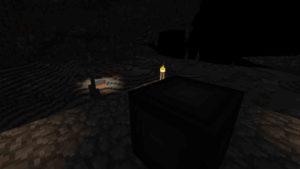 常闇の地下世界The Beneath:Minecraft SevTech Ages#14_挿絵9