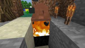 便利な調理器具と不便なチェスト:Minecraft SevTech Ages#3_挿絵9