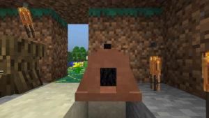 便利な調理器具と不便なチェスト:Minecraft SevTech Ages#3_挿絵8