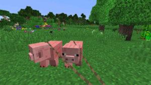 匠の力は借りず、自らの手で拠点を劇的にビフォーアフター:Minecraft SevTech Ages#5_挿絵19