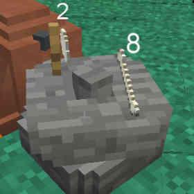 冒険は準備6割、実行3割!残った1割は・・・運?:Minecraft SevTech Ages#6_挿絵1