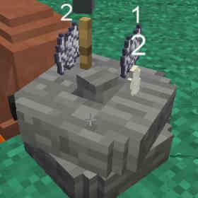 冒険は準備6割、実行3割!残った1割は・・・運?:Minecraft SevTech Ages#6_挿絵2
