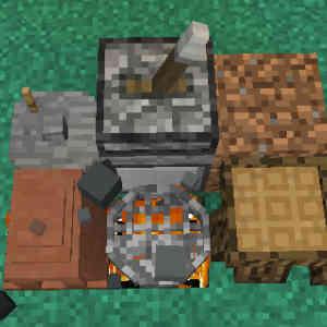 願いを叶える陽気な音楽Totemicの便利な儀式:Minecraft SevTech Ages#7_挿絵24