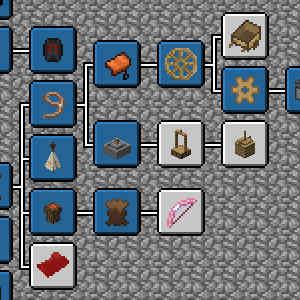 新たな時代の幕開け!祝・Age 1到達:Minecraft SevTech Ages#8_挿絵14