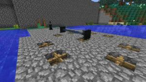 深淵から微かに聞こえるクトゥルフの呼び声:Minecraft SevTech Ages#24