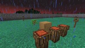 願いを叶える陽気な音楽Totemicの便利な儀式:Minecraft SevTech Ages#7_挿絵10