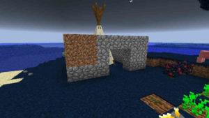 冒険は準備6割、実行3割!残った1割は・・・運?:Minecraft SevTech Ages#6_挿絵21