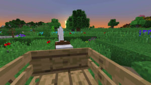 新たな時代の幕開け!祝・Age 1到達:Minecraft SevTech Ages#8_挿絵19