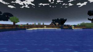 冒険は準備6割、実行3割!残った1割は・・・運?:Minecraft SevTech Ages#6_挿絵19
