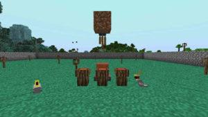 普通ならきっと酷い目に遭うベイコック召喚:Minecraft SevTech Ages#9_挿絵8