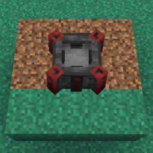 血液が足りません!命を削る危ない儀式:Minecraft SevTech Ages#13_挿絵9
