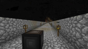 常闇の地下世界The Beneath:Minecraft SevTech Ages#14_挿絵10