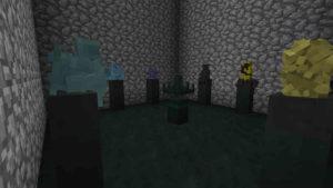深淵から微かに聞こえるクトゥルフの呼び声:Minecraft SevTech Ages#21