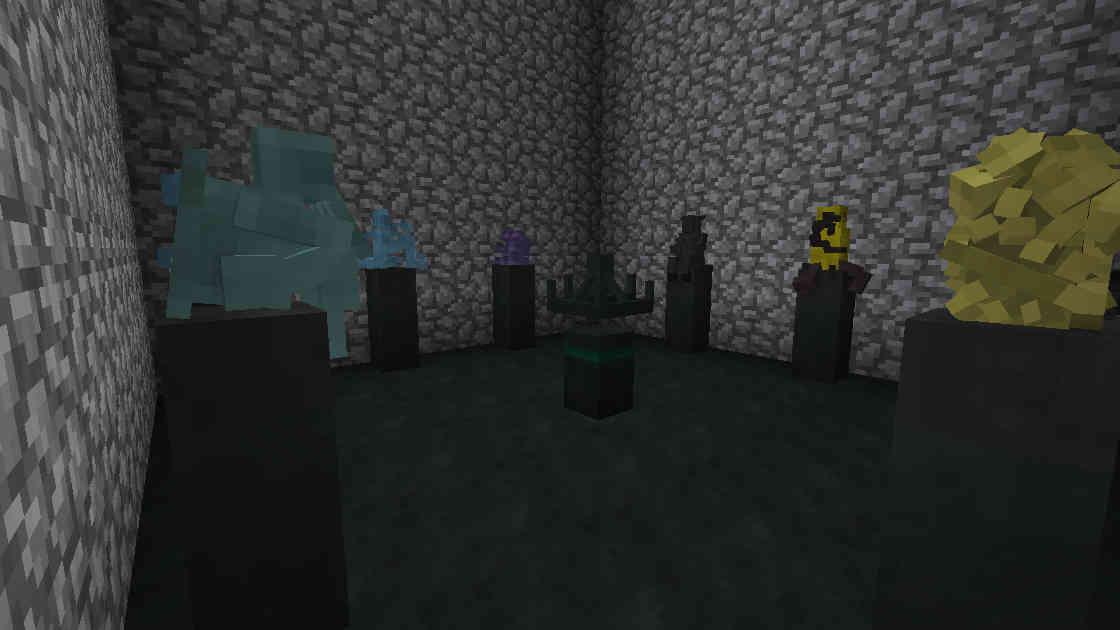 深淵から微かに聞こえるクトゥルフの呼び声:Minecraft SevTech