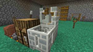 金属精製と合金作りと金属加工:Minecraft SevTech Ages#11_挿絵4