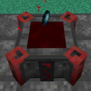 血液が足りません!命を削る危ない儀式:Minecraft SevTech Ages#13_挿絵20