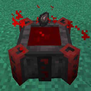 血液が足りません!命を削る危ない儀式:Minecraft SevTech Ages#13_挿絵17