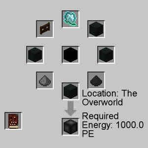 血液が足りません!命を削る危ない儀式:Minecraft SevTech Ages#13_挿絵2