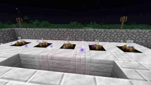 沢山の星明りを集め、祝・Age 3到達:Minecraft SevTech Ages#30_挿絵8