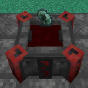 血液が足りません!命を削る危ない儀式:Minecraft SevTech Ages#13_挿絵21