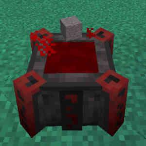 血液が足りません!命を削る危ない儀式:Minecraft SevTech Ages#13_挿絵16