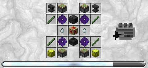 沢山の星明りを集め、祝・Age 3到達:Minecraft SevTech Ages#30_挿絵9
