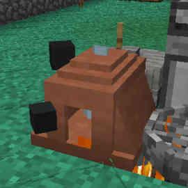 常闇の地下世界The Beneath:Minecraft SevTech Ages#14_挿絵25