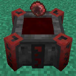 血液が足りません!命を削る危ない儀式:Minecraft SevTech Ages#13_挿絵15