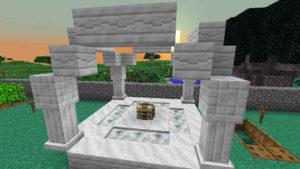 沢山の星明りを集め、祝・Age 3到達:Minecraft SevTech Ages#30_挿絵3