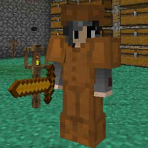 深淵から微かに聞こえるクトゥルフの呼び声:Minecraft SevTech Ages#1
