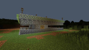Age 1の残党を処理し、進捗の完全制覇を目指す:Minecraft SevTech Ages#16_挿絵6