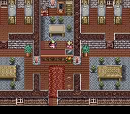 バズー!魔法世界のプレイ日記25:レトロゲーム(スーファミ)_挿絵1
